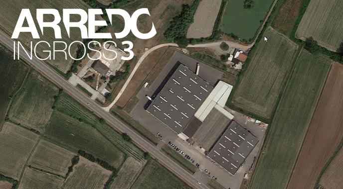 Mappa - Arredo Ingross 3