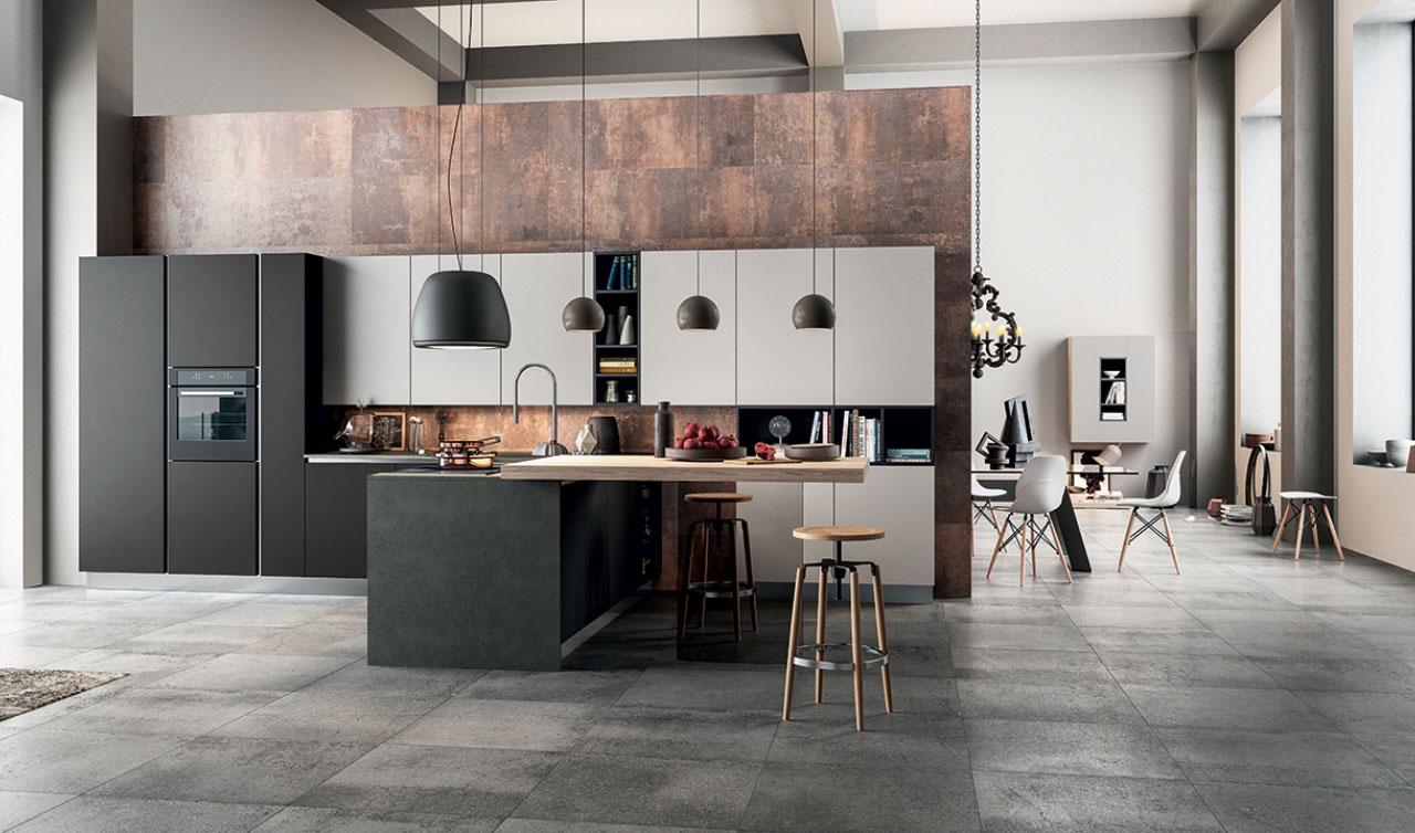 Cucine moderne Arredo Ingross 3